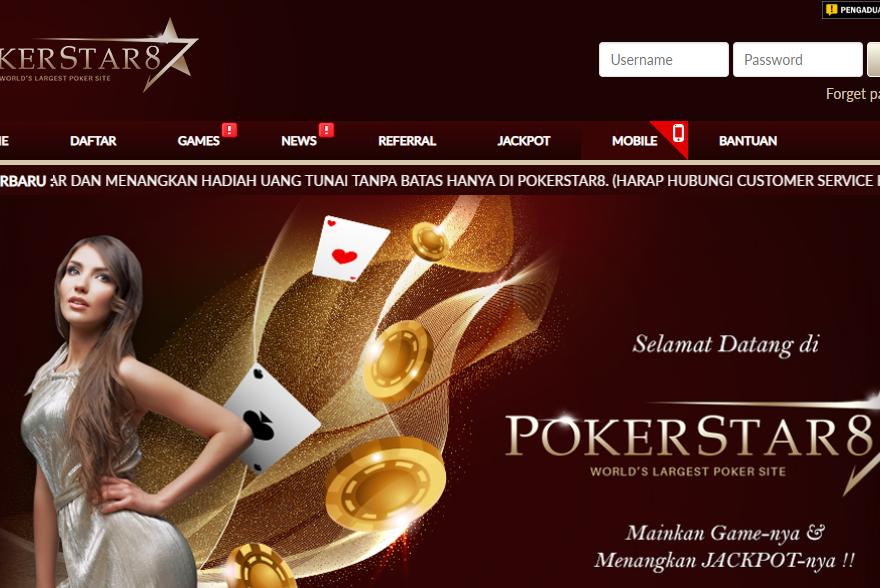 pokerstar8